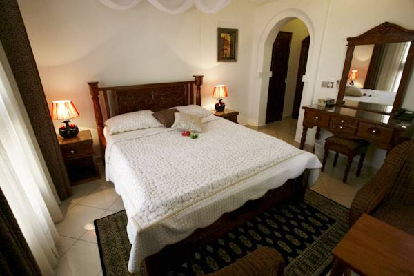 Alminar Hotel - Standard Deluxe Single Room