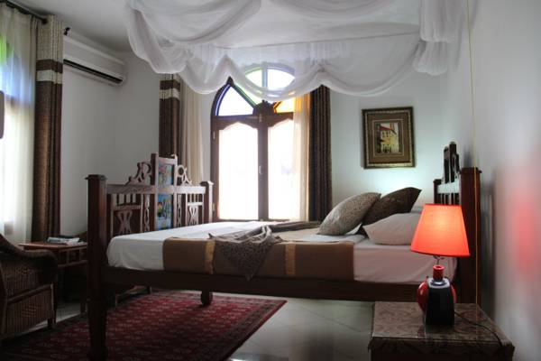 Alminar Hotel - Execute Rooms